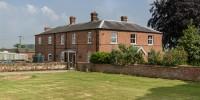Дом первой жены Генриха VIII продают в Британии