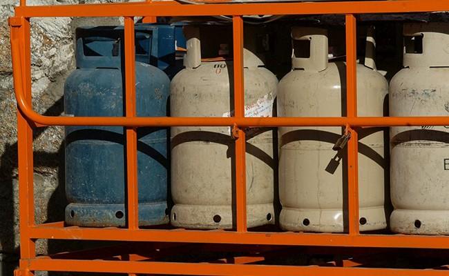 Португалия: новое для тех, кто пользуется газовыми баллонами