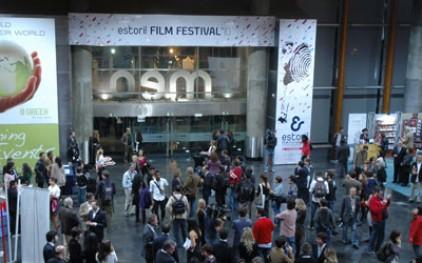 Кинофестиваль в Эшториле набирает обороты
