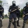 Португальская полиция готовится отразить химическую атаку