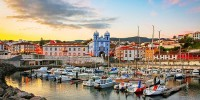 10 самых красивых городов Португалии