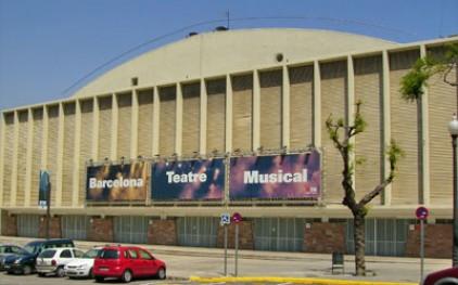 Комедийно-музыкальный коллектив Les Luthiers в Барселоне