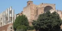 В Риме вновь открыт храм Венеры