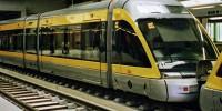 Автомобилисты г. Порту пересели на метро