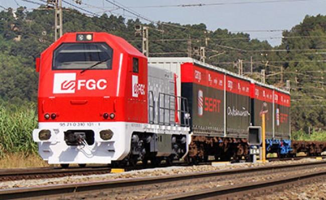 Каталония на четыре дня останется без поездов