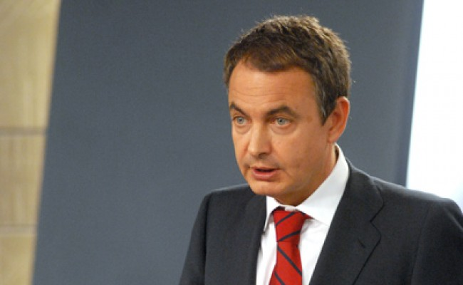 Испания перенесла саммит Средиземноморского союза