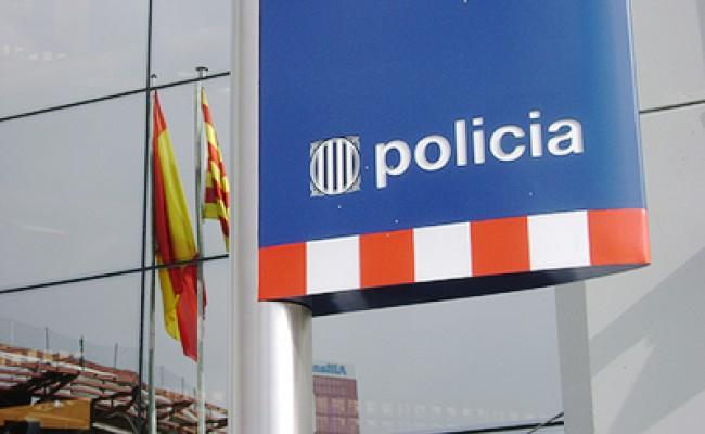 В Барселоне арестованы наркоторговцы