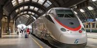 В итальянских поездах появится интернет