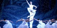 «Чайковский-балет» приглашает на «Щелкунчика» в Португалии