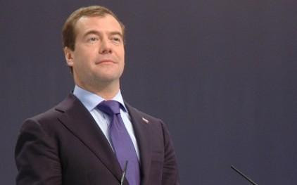 Россия будет развивать отношения с НАТО по всем направлениям
