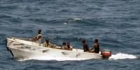 Испанские рыбаки отбили атаку сомалийских пиратов