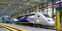 Высокоскоростной поезд свяжет Испанию и Францию