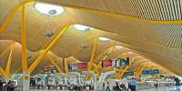 Мадридский аэропорт признан лучшим в мире