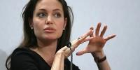 Анжелина Джоли окажет помощь Италии
