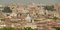 Центр Рима обретет новое лицо
