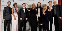 Португальская теленовелла получила телевизионный «Оскар»