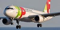 В Португалии отменены более 550 авиарейсов