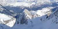 Четыре итальянца погибли в результате схода снежных лавин