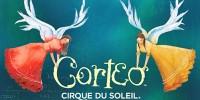Цирк Солнца прошествует по Испании