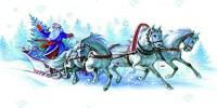 Новогодние Елки в Марбелье и Малаге