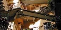 В Милане - бум на «дома с лестницами»