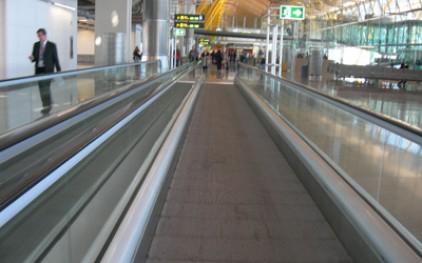 Служащие испанских аэропортов проведут серию забастовок на Новый год
