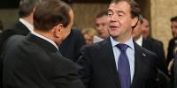 РФ рассчитывает на участие Италии в модернизации экономики