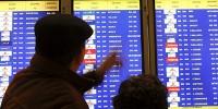 Аэропорты Испании функционируют в нормальном режиме