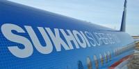 Италия готова закупить у РФ много самолетов Superjet 100