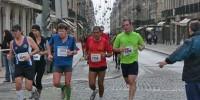 Россиянка выиграла Лиссабонский марафон