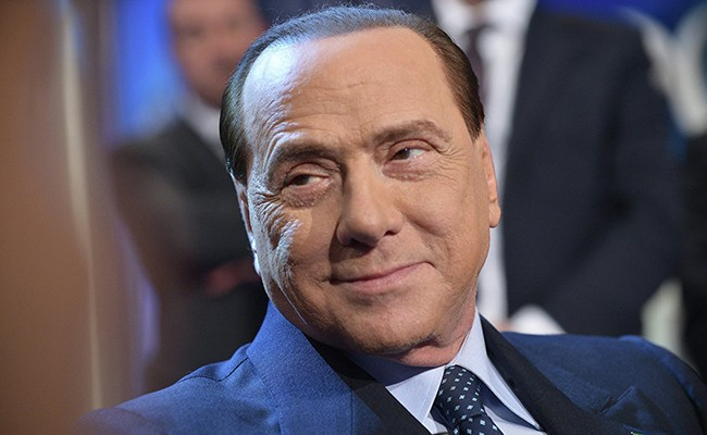 Берлускони готов снова возглавить правительство Италии