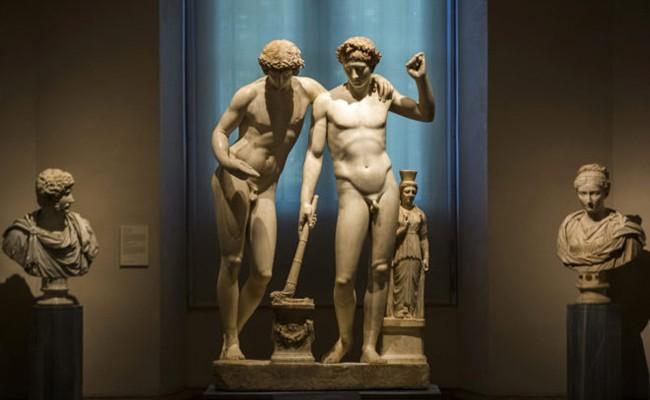 Музей Прадо открывает гей-экспозицию