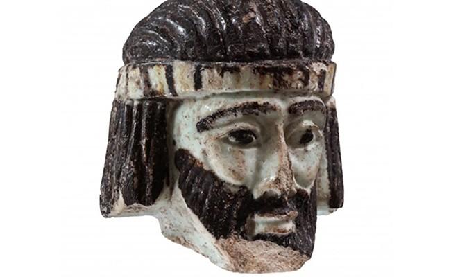 В Израиле археологи нашли голову библейского царя
