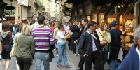 Кризис вынудил итальянцев сократить расходы