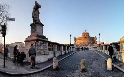 Завтра холода накроют всю Италию