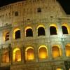 Новый год - в Риме