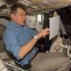 Итальянский астронавт рассказал о своей великой русской жене