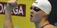 Пловец Евгений Коротышкин будет готовиться к Олимпиаде-2012 в Италии
