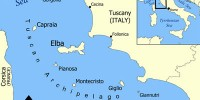 Остров Монтекристо можно будет посетить за 50 евро