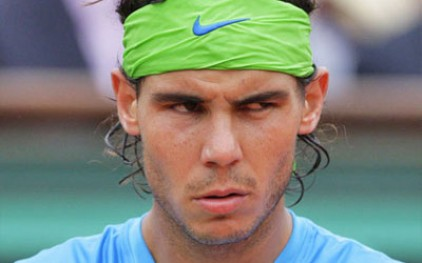 В Мадриде прошел благотворительный теннисный матч