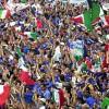 На футболе в Италии стоит держать эмоции при себе
