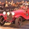 Гонка «Mille Miglia» в 2011 году соберет рекордное количество участников