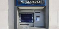 Банкомат в Беже ограбили с помощью экскаватора
