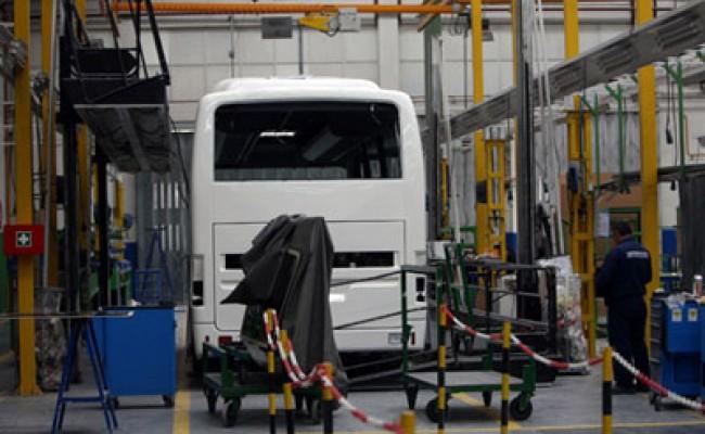 В Португалии будут собирать электроавтобусы для города