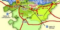 Самая богатая автономия Испании - Страна Басков