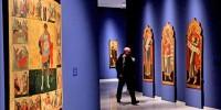 Русская иконопись – на выставке в Валенсии