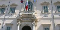 Мужчина пытался покончить с собой перед президентским дворцом в Риме