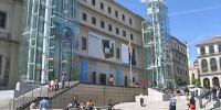 Три главных мадридских музея посетили 6 млн человек