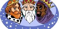 Испания отмечает День королей-магов