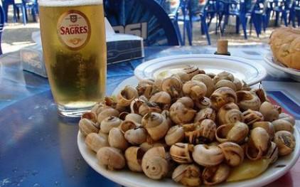 Новый португальский деликатес
